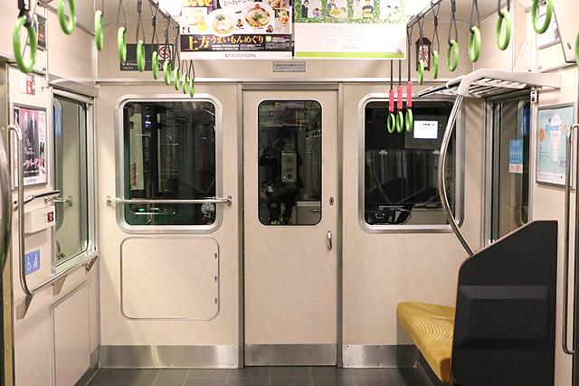 京阪6000系(リニューアル車)