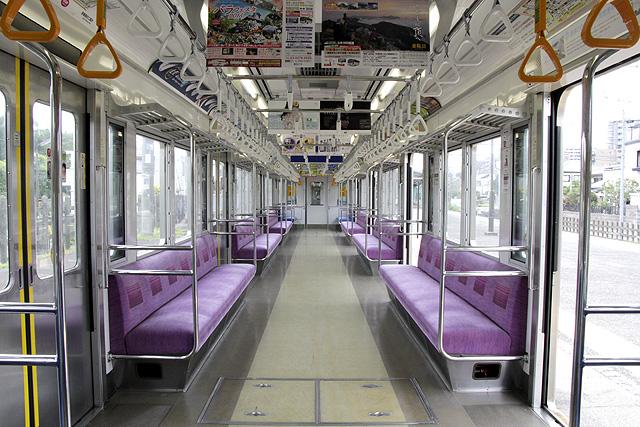 京王7000系初期更新車