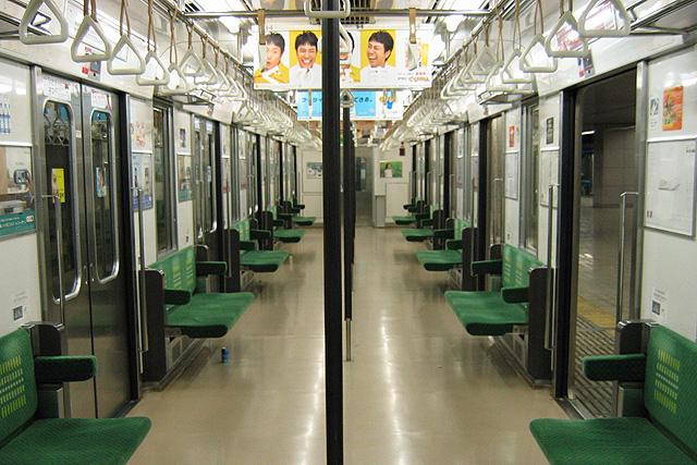 JR東日本205系