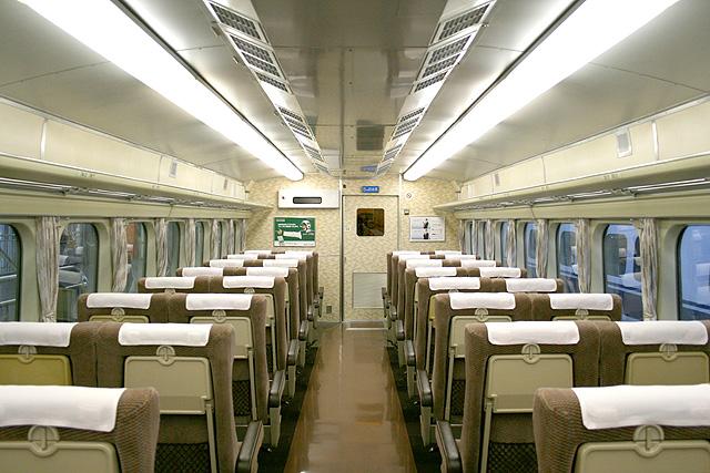 JR西日本0系