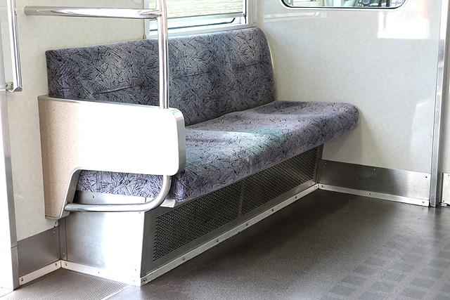 阪神8000系(タイプⅣ)優先座席
