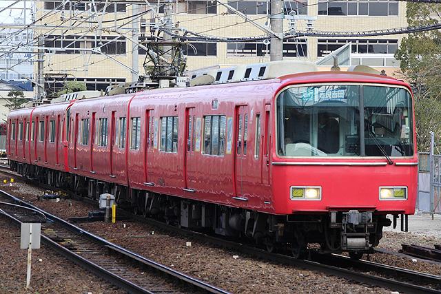 名鉄6800系3・4次車
