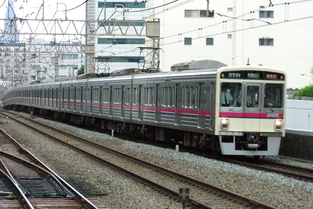 京王7000系(後期車)