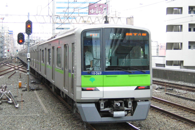 都営10-300R型