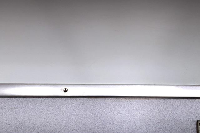 近鉄5800系の化粧板